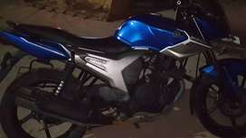 Yamaha SZ R Good condition