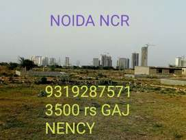 50 gaj 150000 rs easy EMI 18 month noida