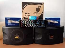 Paket Karaoke JO2
