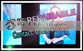 We Provide Best Service Of Repairing Of All LED & LCD TV