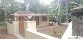 House for Rent Near Kinfra Nellad