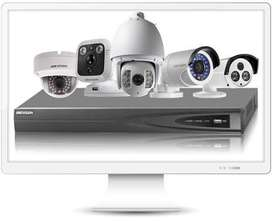 cctv camera and laptop and desktop sales and service