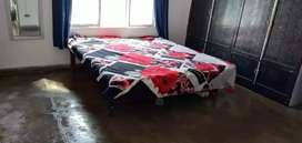 Fully furnished PG for girls