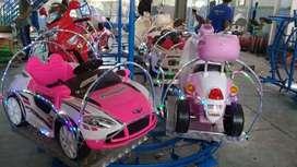 BARU wahana mainan anak kereta mini panggung odong BARU ya gan 11