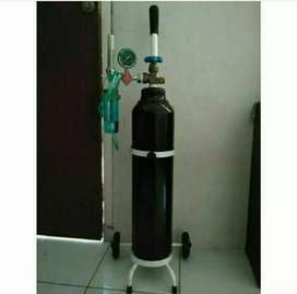 Tabung Oksigen Kecil 1 m3