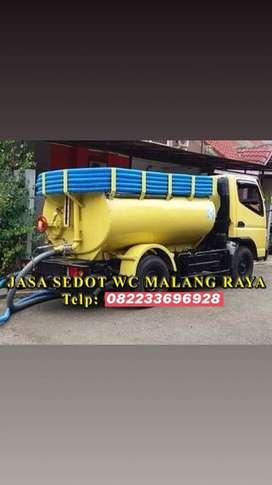SEDOT WC MALANG RAYA