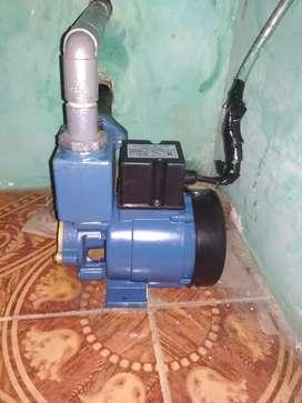 Jual mesin air segala merk plus pemasangan.