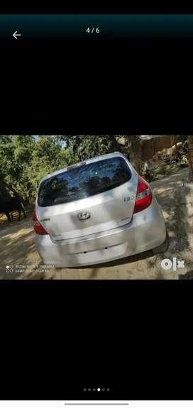 Hyundai i20 2011 Petrol 55000 Km Driven