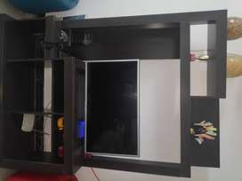 TV Unit - 3yrs old in very good condition
