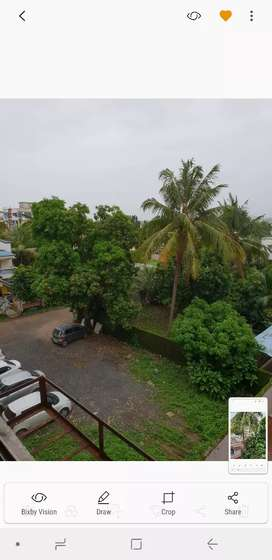 3bhk full furnished for company guest house