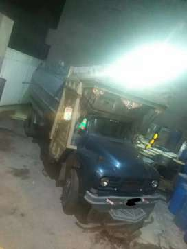Bed ford new condition model 1984