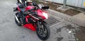 Di Jual Cepat Ninja. 250.cc Mono ABS (Milik Pribadi dn Jarang di pakai