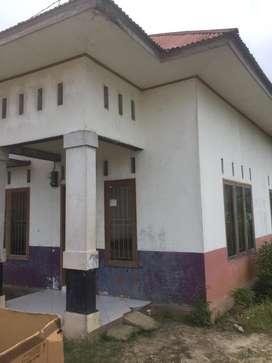 Disewakan Rumah di area tanjung pati