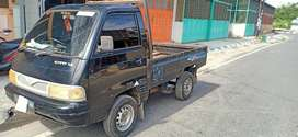 Suzuki carry pickup 1.5cc