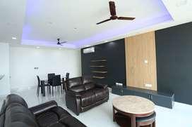 brand new flat for sale @@ tellapur near gachibowli.