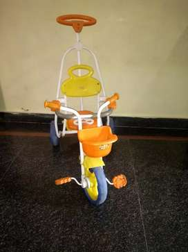 Mee Mee bicycle for kids 2 years old