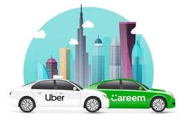 Careem captian required in DHA