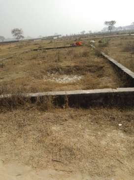 Plot for sale in alinagar colony aligarh