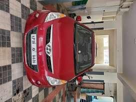 Hyundai i20 2010 Petrol Good Condition