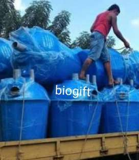 septic tank biotech BIOGIFT BFS Series anti bau