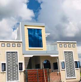House for sale in  Durga shakti Enclave shimla bye pass raod