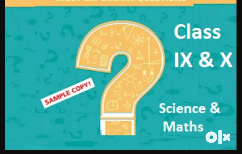 Science & Maths Tution For Class IX and X 0