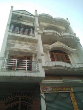 4500 Sq.Ft. Newly Built 3 Floor Independent House for sale near Meerut