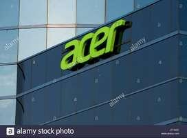 ACER process job openings in Delhi
