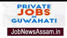 Urgently required for private job vacancies