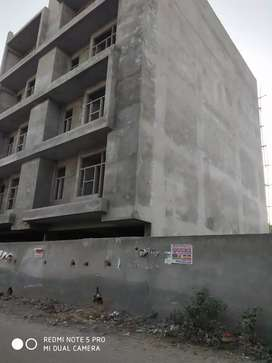 Flats in jagatpura near SBBJ bank