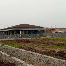 Rumah Subsidi Dan Komersil