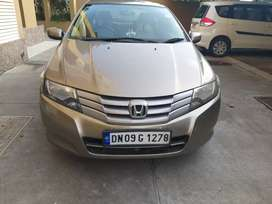 Honda City Iv-tec 92000Kms. Excellent Condition