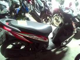 Honda New Vario CW Tahun 2013 DR4490LO (Raharja Motor Mataram)