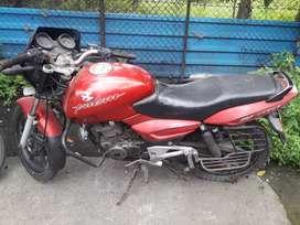 I want to change my bike