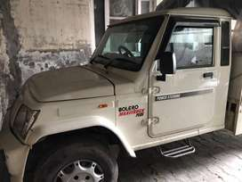 bolero maxi cab truck