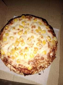 Dilbary and pizza burger sandwich karigar chahiye argent
