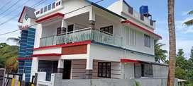 (OWNER) New House Sale Kalamassery Kombara, 4 Bedroom, 2 Car Parking