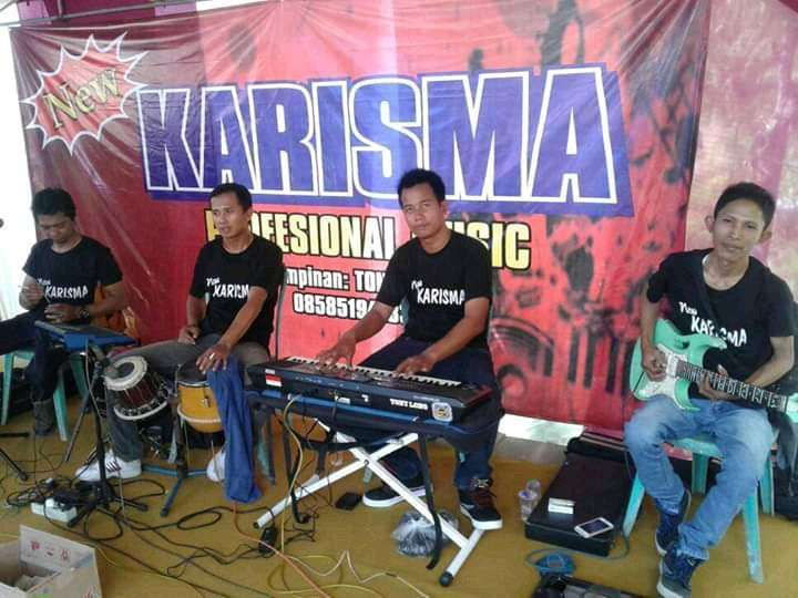 group electone new karisma 0