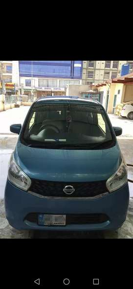 Price 780,000. Nissan dayz 2015 model. 2018 import.