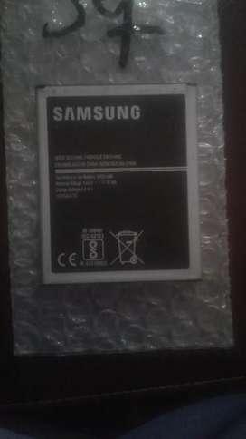 Khali betri vechavani se Samsung j7 ni