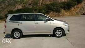 Innova for sale In continue finance