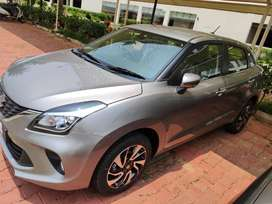 Brand new baleno for rent and official purpose