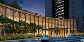 2 BHK Luxury Apartments in Waterfall 2Residences at Sector 36A Gurgaon