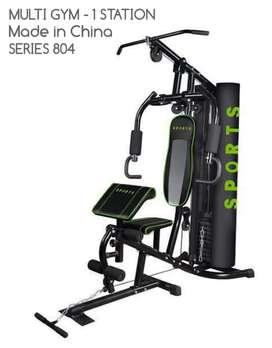 Home gym id 804