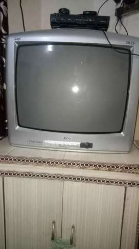 ONIDA TV 20inch & Stand