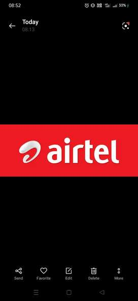 Need promoters in Airtel