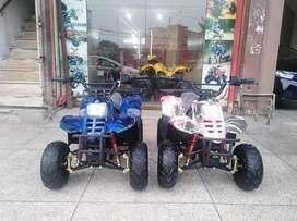 Big Stock 4 Wheeler ATV QUAD BIKES Available At Subhan Enterprises