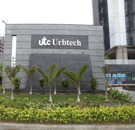 urbtech trade center office