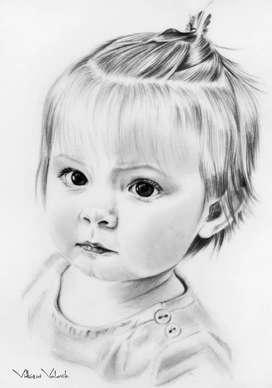 I m a sketch artist