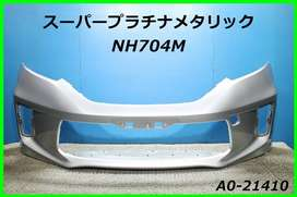 honda freed front bumper